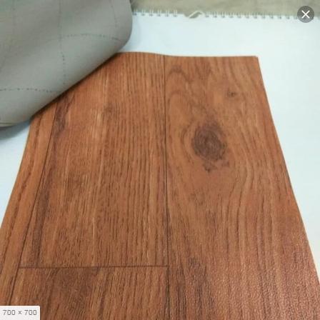 Karpet Lantai Plastik Motif Kayu