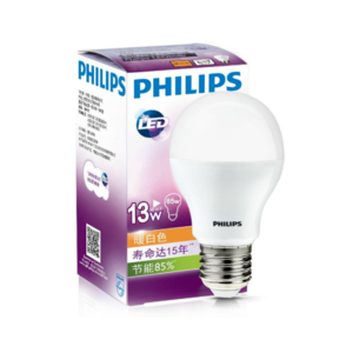 Lampu Philips LED 13 Watt