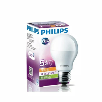 Lampu Philips LED 5 Watt