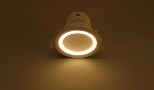 Lampu Philips LED Dimmable