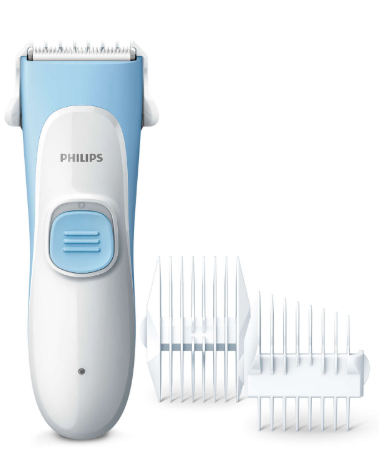 Philips HC1055 KID Friendly Hair Clipper