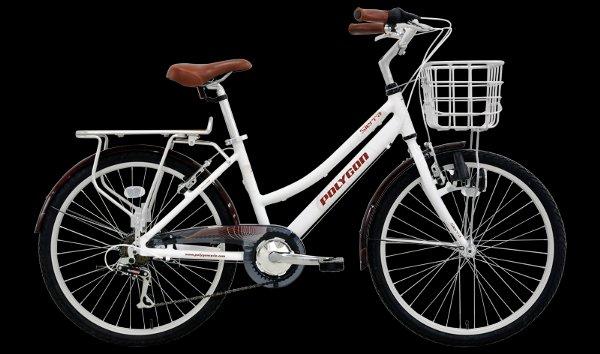 Desain Trendi Sepeda Polygon bukalapak.com