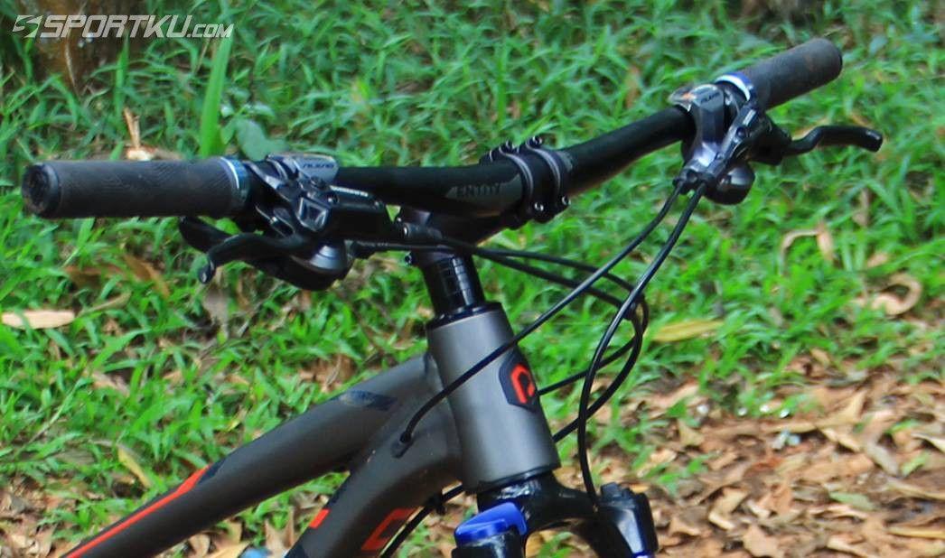 Handlebar Sepeda Polygon