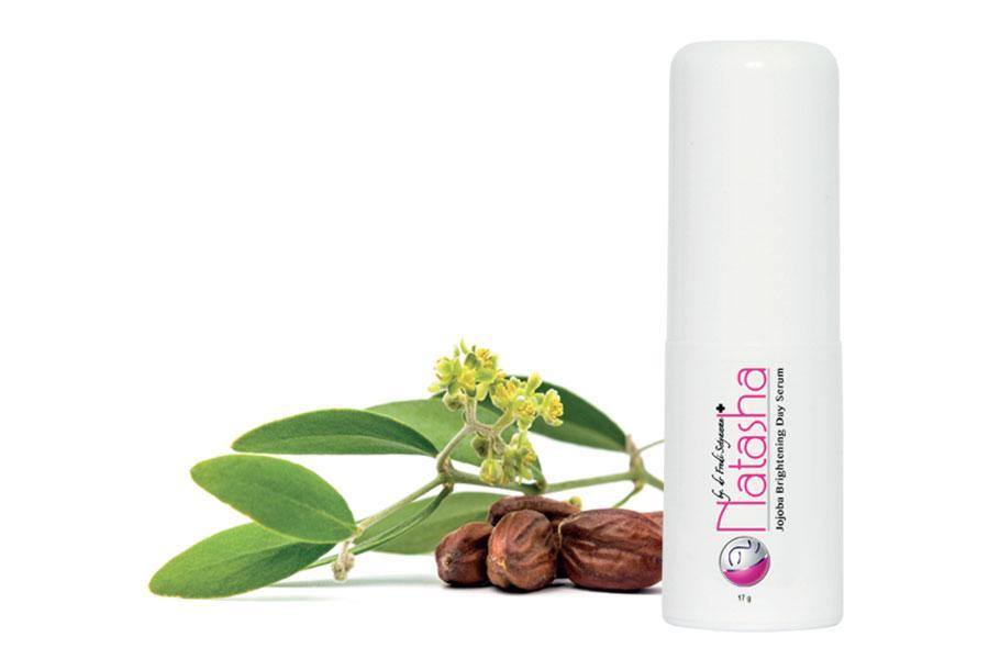 Jojoba Lightening Complex Day Cream Natasha Skin Care dionfarmaonline.com