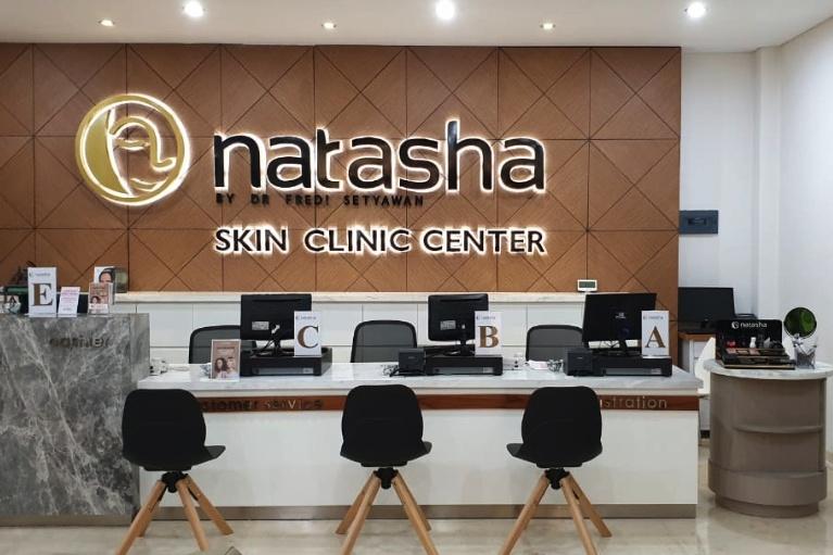 Lokasi Natasha Skin Care yang Nyaman kediritumes.com