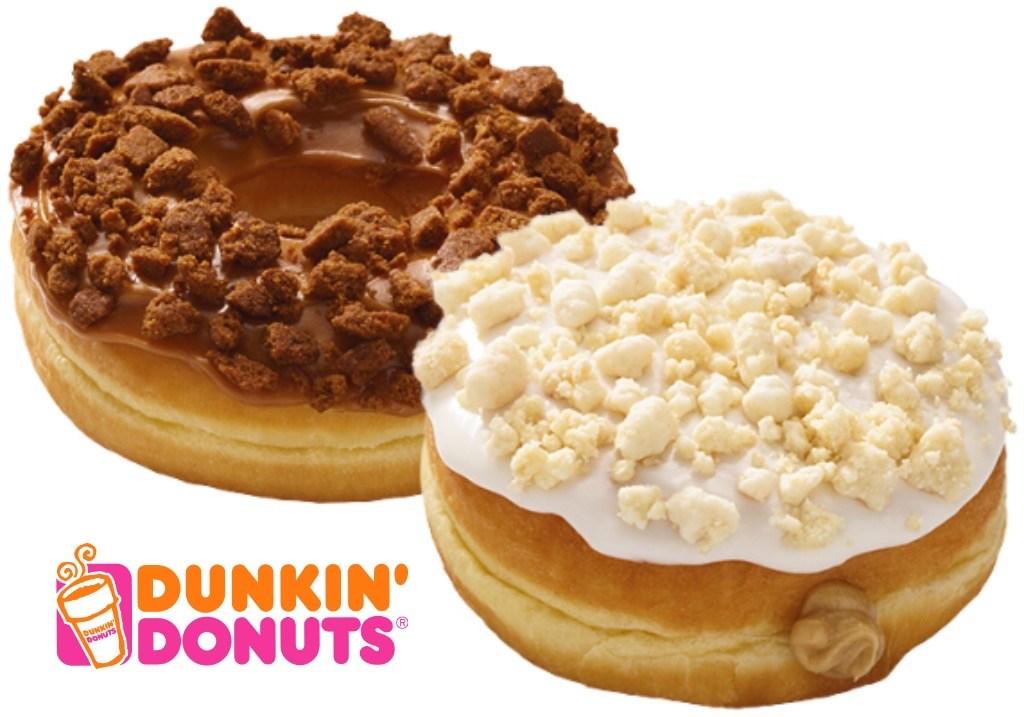 Menu Donat Sederhana Dunkin Donuts Junkbanter.com