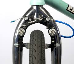 Rem Sepeda Polygon yang Belum Hidrolik Speda.me