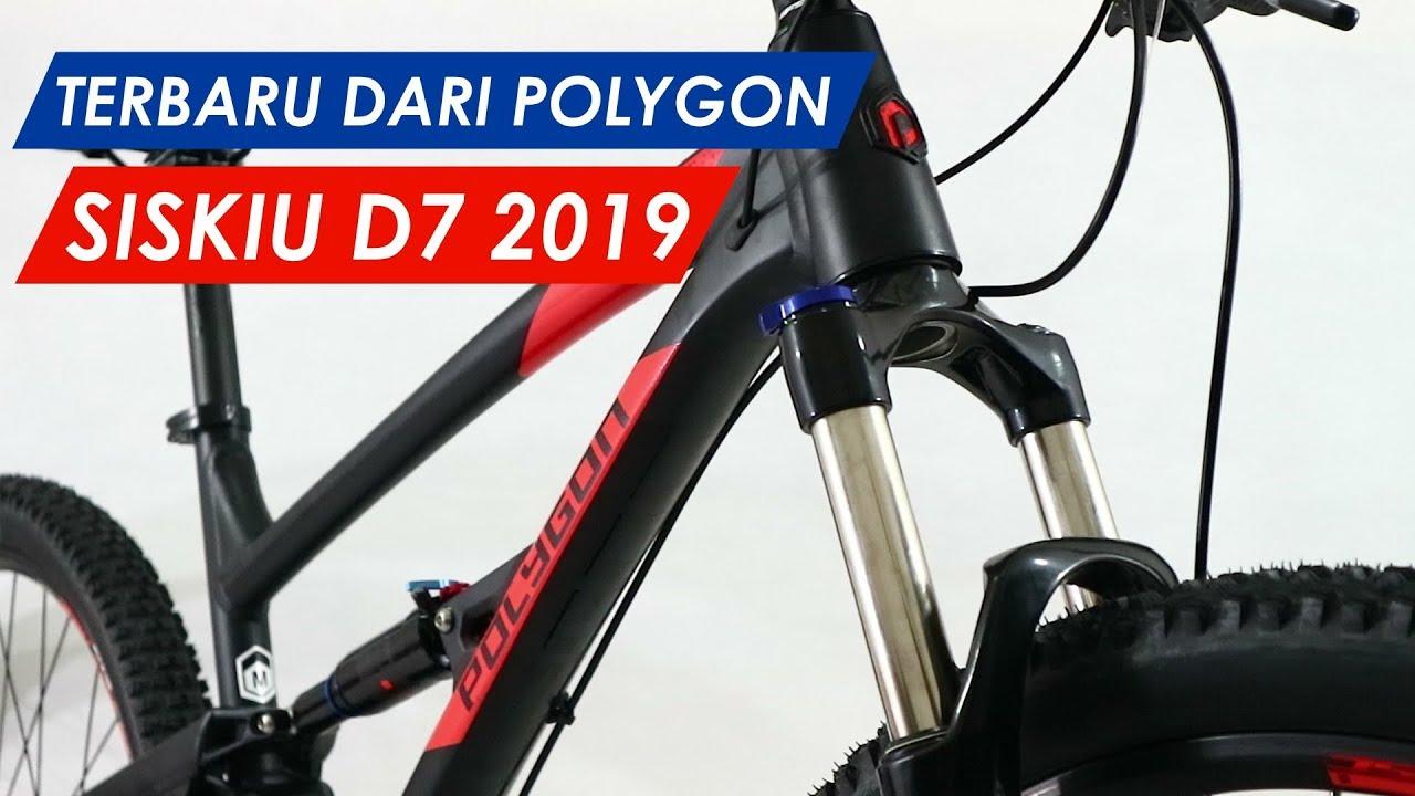 Safety dan Keamanan Sepeda Polygon Solarconflict.com