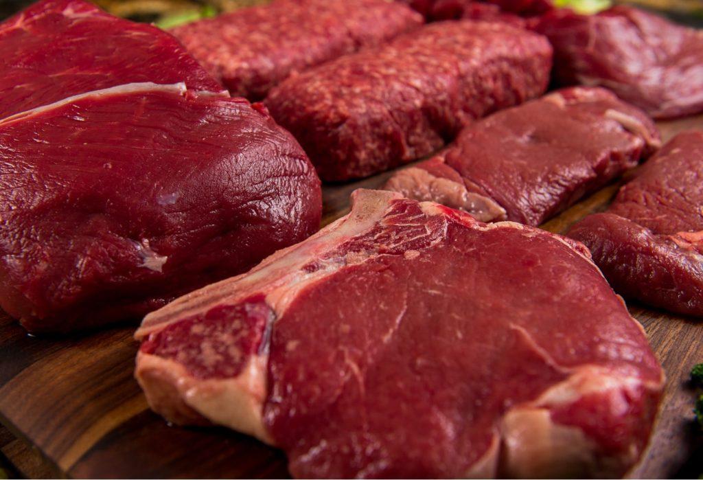 daging sapi berkualitas