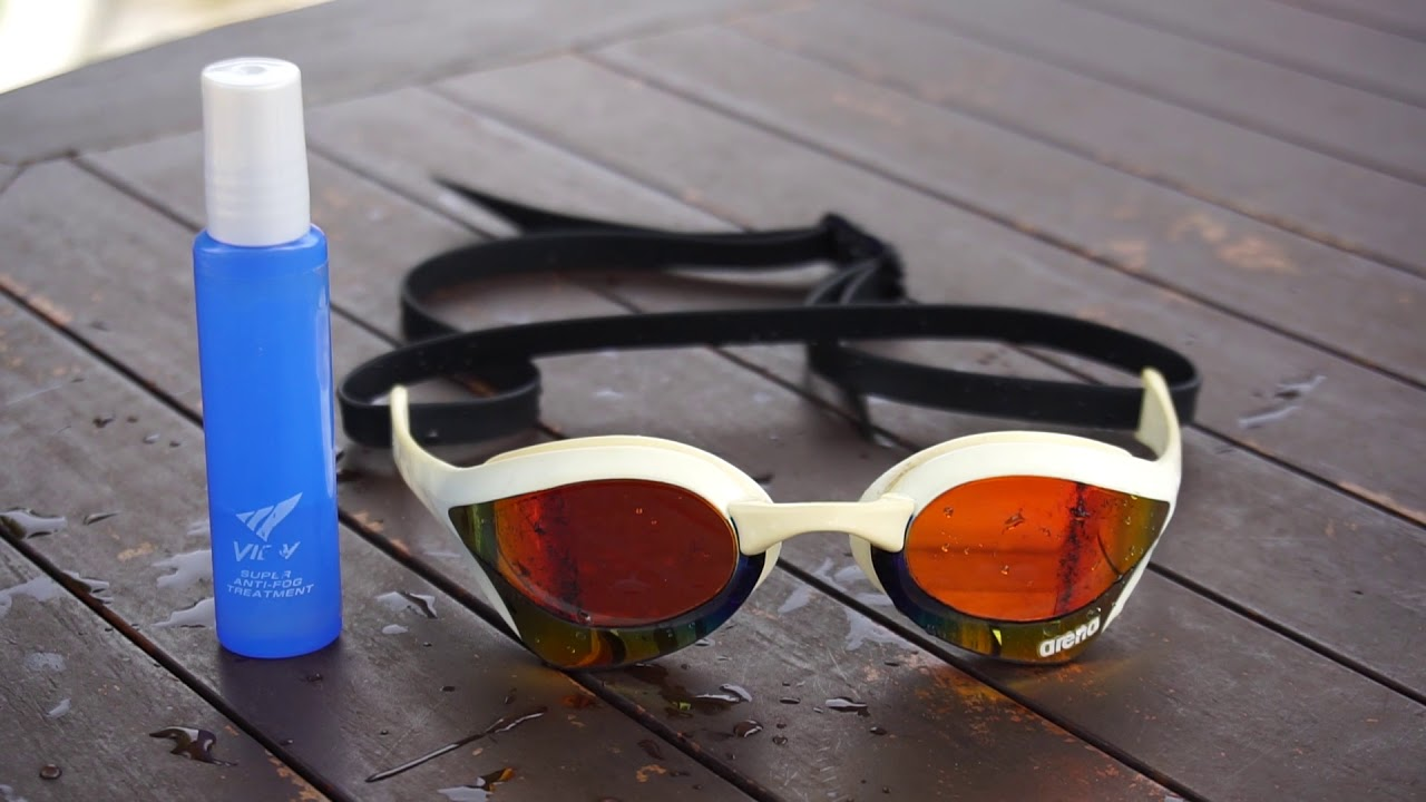Beli kacamata renang secara langsung hindari melalui online youtube.com
