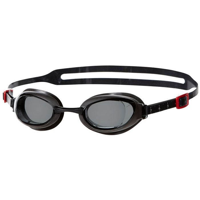 Kacamata renang Speedo Aquapure Optical proswimwear.co .uk