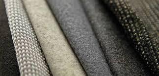 Karakteristik bahan kain woll shopee.com