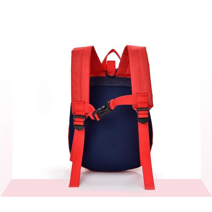 Kehadiran tali strap atau tali gesper sangat penting pada tas anak tokopedia.com