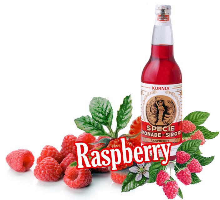 Kemasan sirup Kurnia rasa raspberry facebook.com