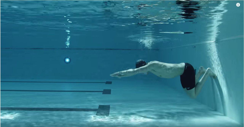 Latihan bernafas dan menahan nafas saat berenang speedo.com