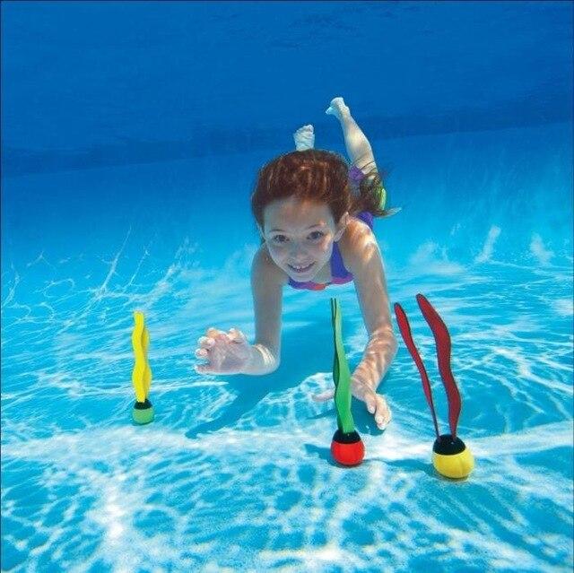 Mainan renang Intex Fun Goggles 55503 untuk anak aliexpress.com
