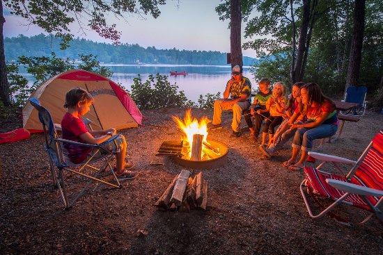 Merancanakan kegiatan camping agar jelas tripadvisor.co .id