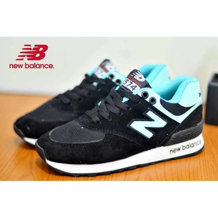 Merk sepatu sekolah New Balance elevania.co .id