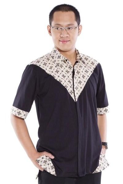 Model Baju Lebaran Untuk Bapak trendbajumuslim.com