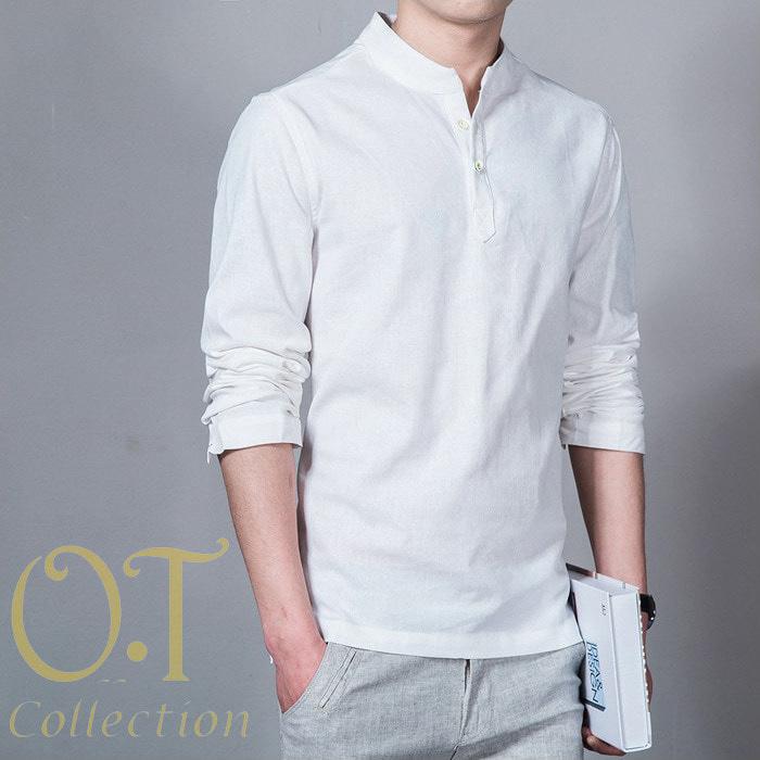Model baju koko putih elevania.com