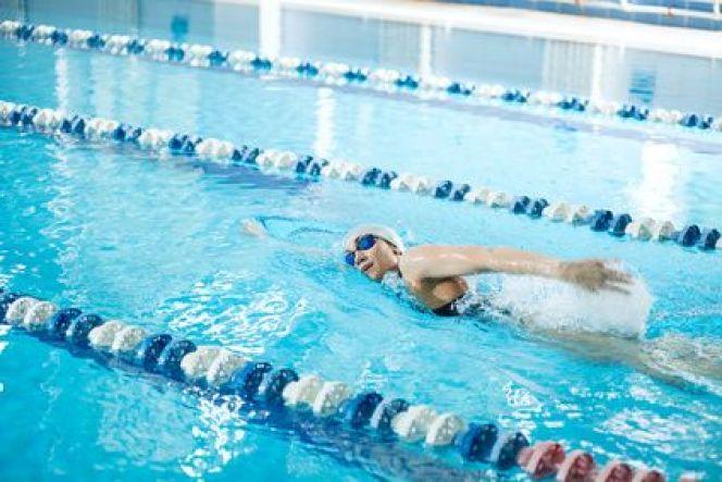 Pelajari teknik berenang yang benar caacopegdl.com