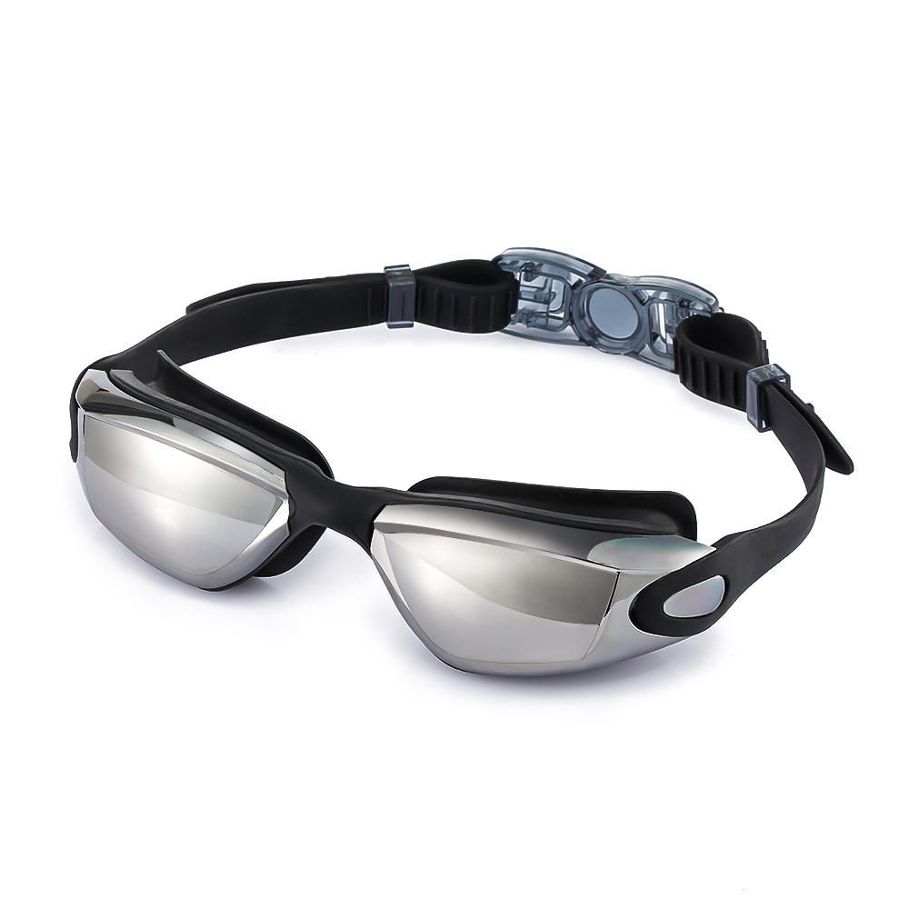 Perhatikan lensa kacamata renang sebelum membeli banggood.com