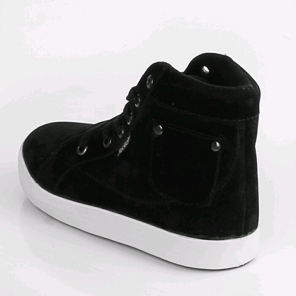 Pilih bantalan tumit sepatu yang tebal bukalapak.com