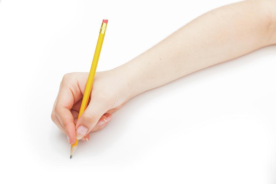 Pilih pensil sesuai kebutuhan fineartamerica.com