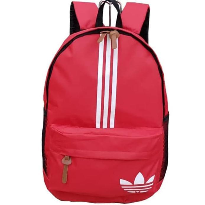 Pilihan model tas sekolah merk Adidas shopee.com