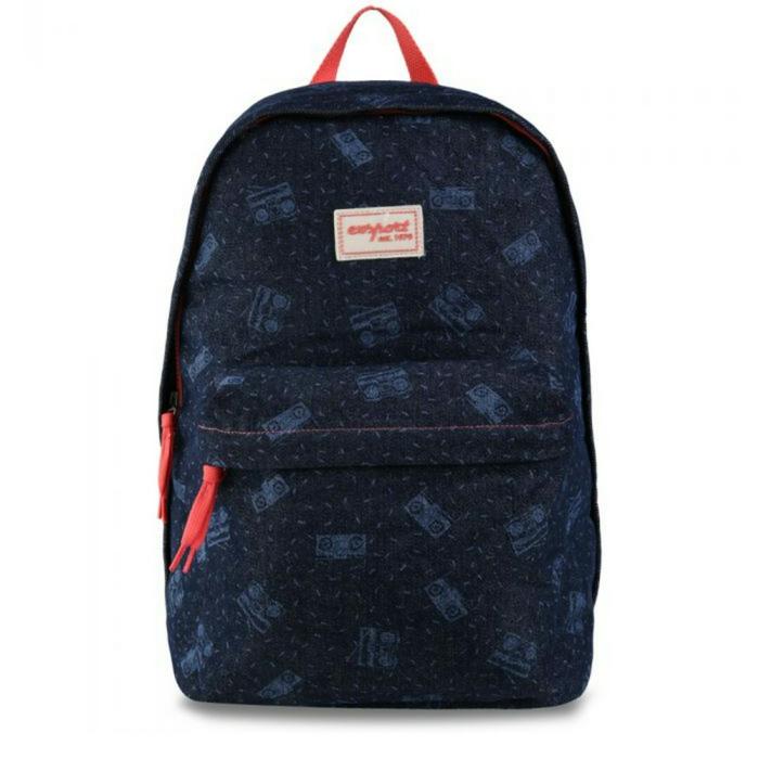 Salah satu model tas export untuk sekolah tokopedia.com