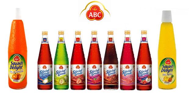 Sirup ABC favorit keluarga sejak lama hargapaket.com