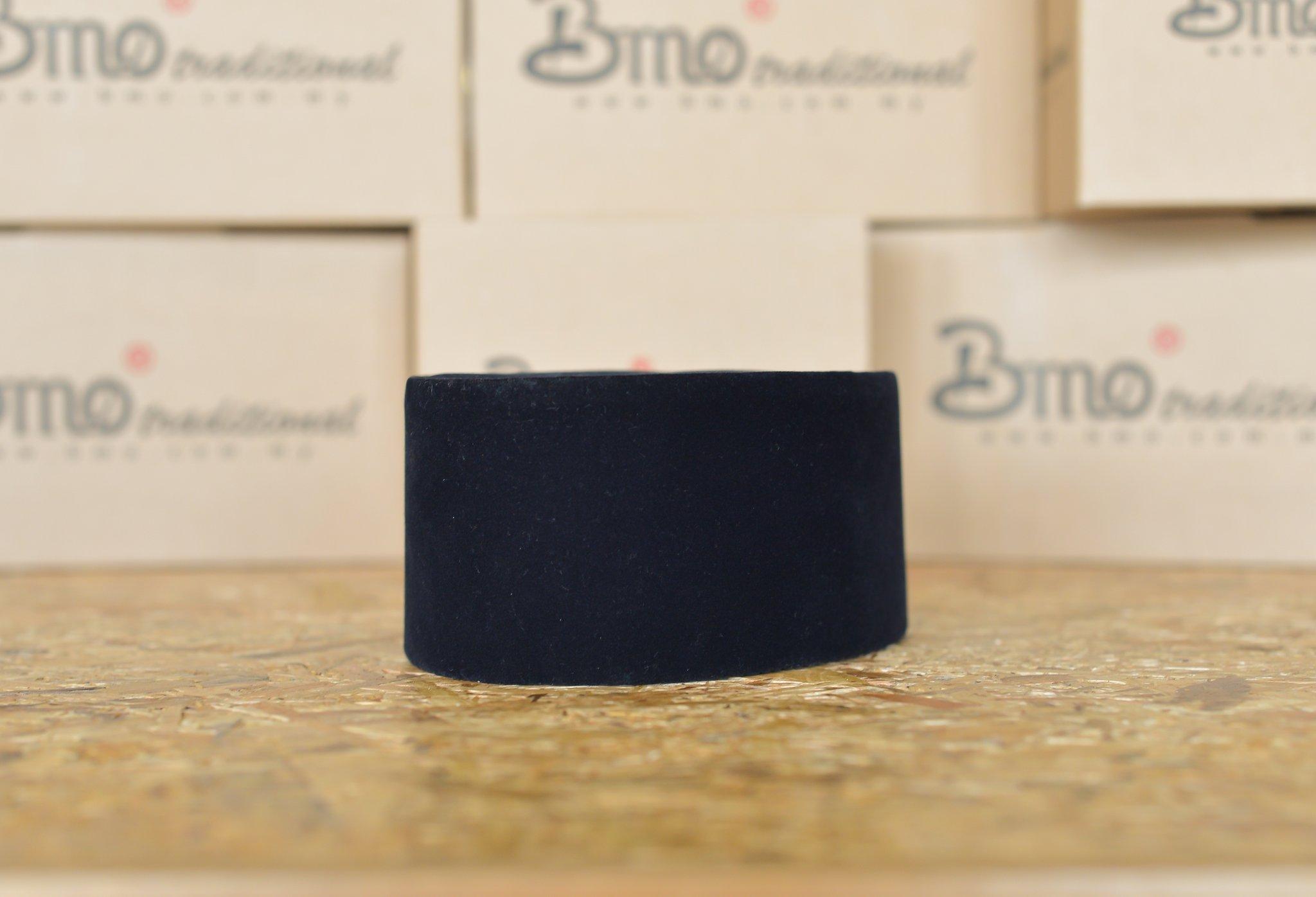 Songkok dengan bahan keras dan kokoh bmo.com