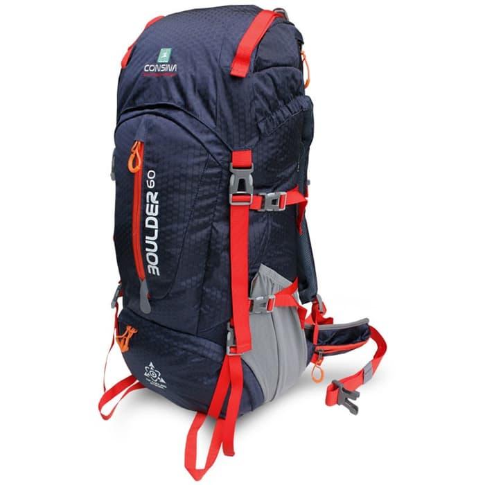Tas gunung atau Carrier harus dimiliki saat pendakian tokopedia.com