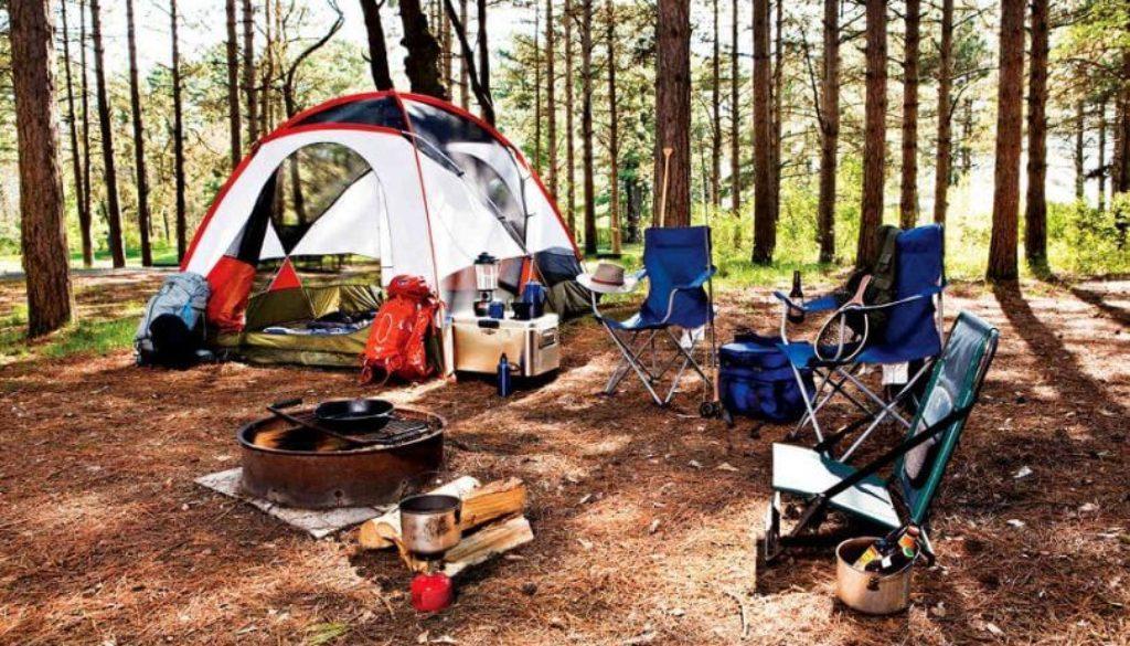 bawa perlatan camping yang tepat sesuai dengan tujuan smartcampingbali.com