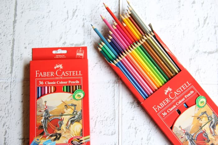faber castell salah satu pensil warna terbaik tokopedia.com