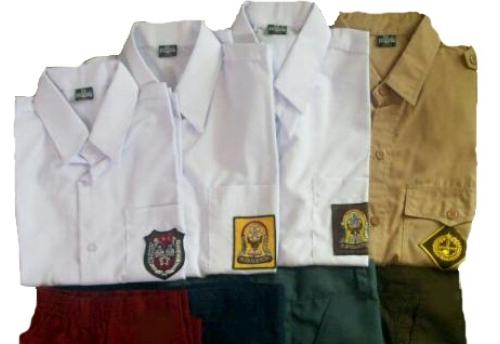 harga seragam terbaik bisa anda cek disini gooogle.com