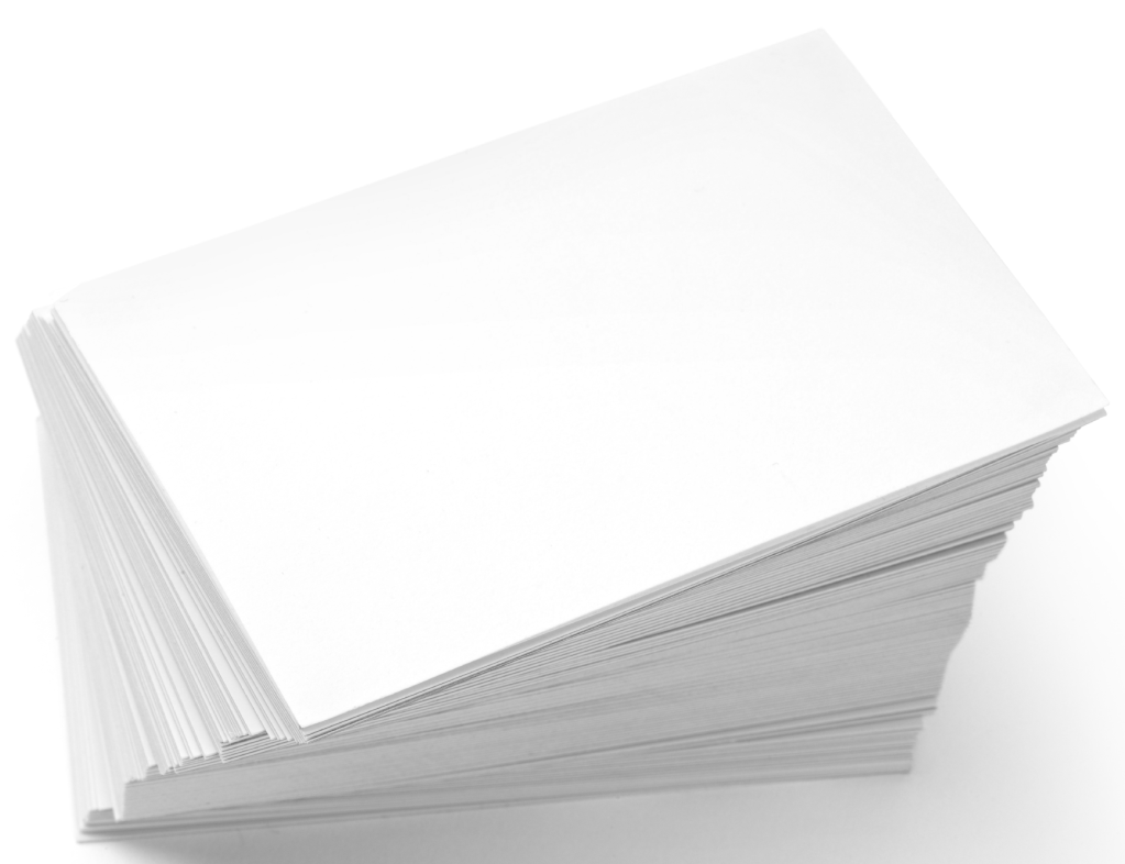 memahami kualitas kertas yang akan digunakan sangat penting printerous.com