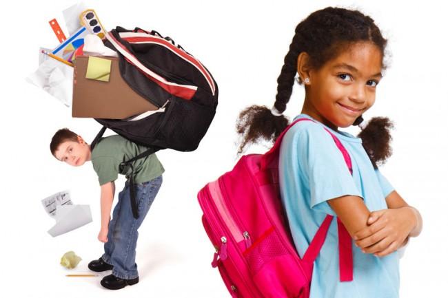 pilih ukuran tas yang sesuai badan anak lib.ulm .ac .id