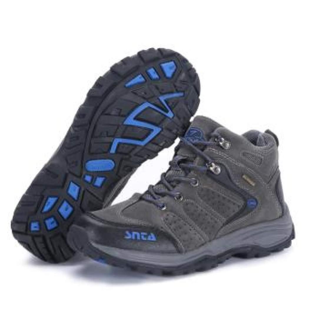 sepatu gunung harus digunakan saat pendakian lazada.co .id