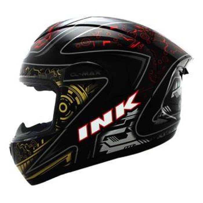 Helm INK Full Face