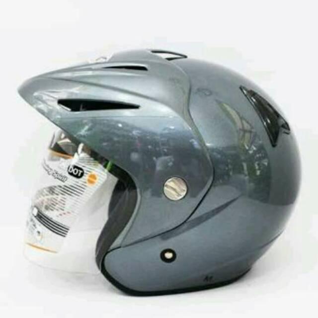 Helm INK Topi