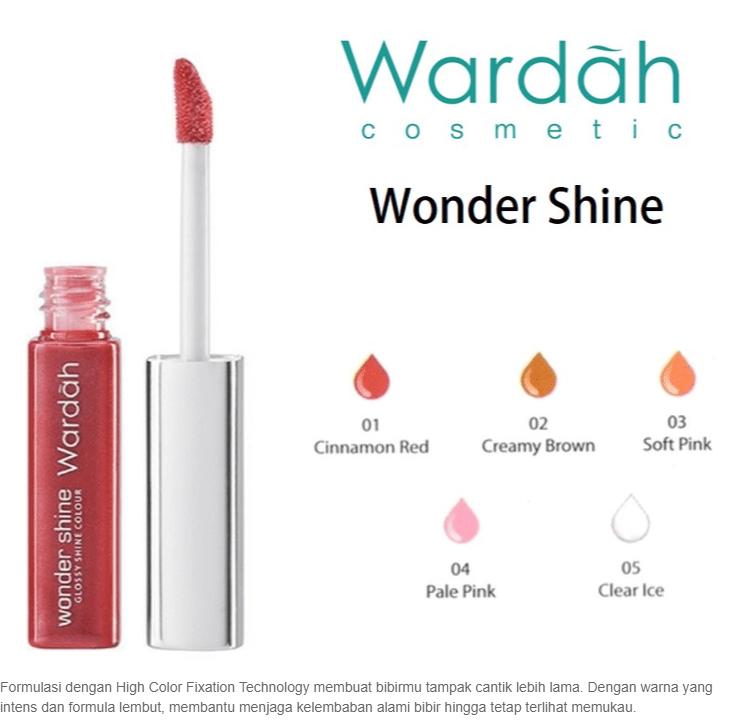 Wardah Wondershine