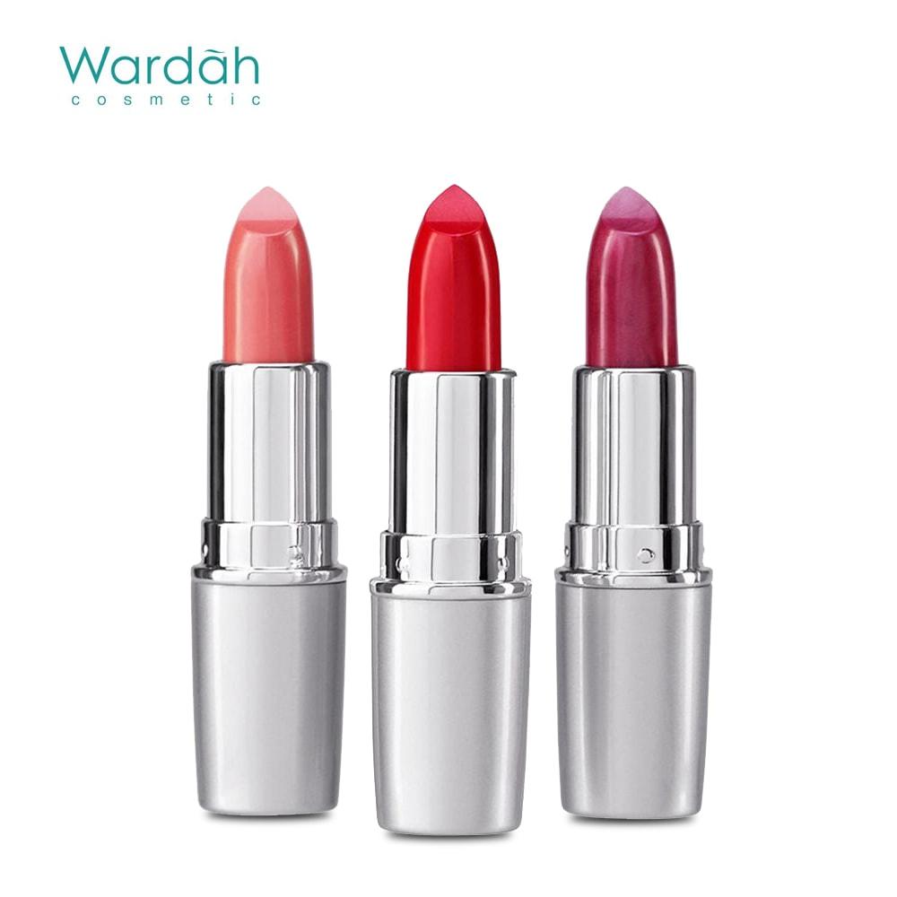 kelebihan lipstik wardah
